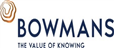 Bowmans Zambia's logo takes you to their list of jobs