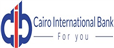 Cairo International Bank's logo takes you to their list of jobs