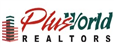 Plusworld Realtors and Investment Limited's logo takes you to their list of jobs
