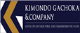 Kimondo, Gachoka & Co. Advocates's logo takes you to their list of jobs