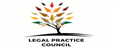 Legal Practice Council's logo takes you to their list of jobs