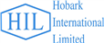 Hobark International Limited's logo takes you to their list of jobs