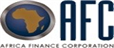 Africa Finance Corporation (AFC)'s logo takes you to their list of jobs