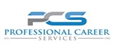 Professional Career Services's logo takes you to their list of jobs