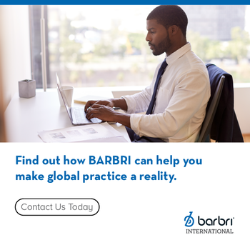 Africa Legal | Barbri International